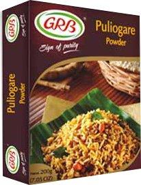GRB Puliogare Powder