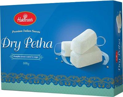 Haldiram's Dry Petha (Sweet Pumpkin)