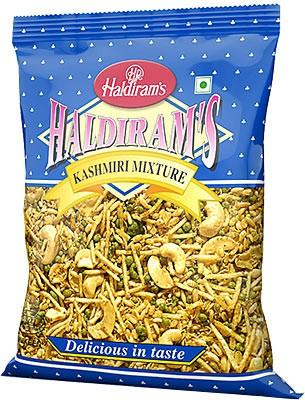 Haldiram's Kashmiri Mixture - 7 oz