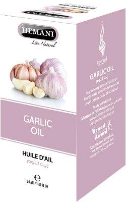 Hemani Garlic Oil