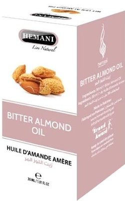 Hemani Bitter Almond Oil