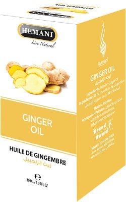 Hemani Ginger Oil