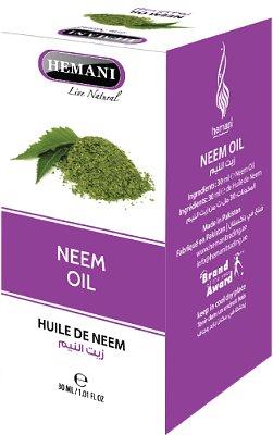 Hemani Neem Oil