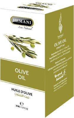 Hemani Olive Oil