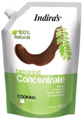 Indira's Tamarind Concentrate - 14 oz