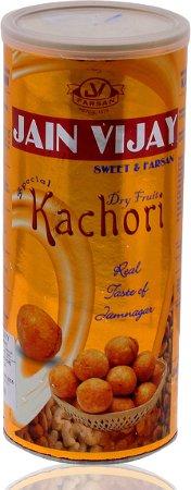 Jain Vijay Special Dry Fruit Kachori