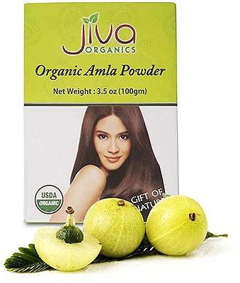 Jiva Organics Amla Powder