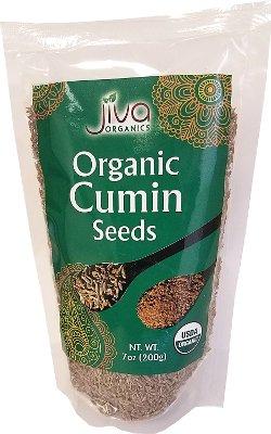 Jiva Organics Cumin Seeds