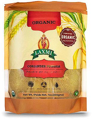 Laxmi Organic Coriander Powder