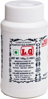LG Hing (Asfoetida) Powder - 100 GM