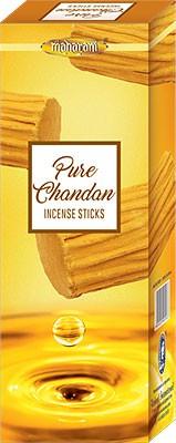 Maharani Pure Chandan Incense - 120 Sticks