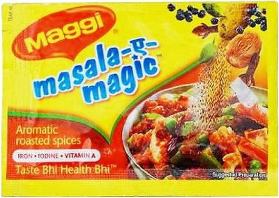 Maggi Masala-E-Magic - Blended Spices Packet