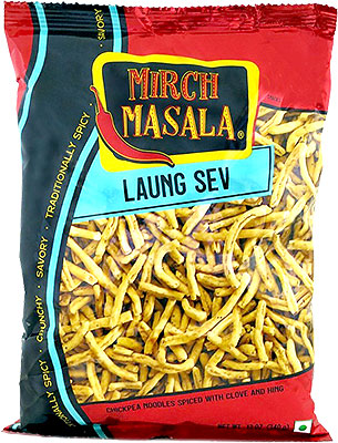 Mirch Masala Laung Sev