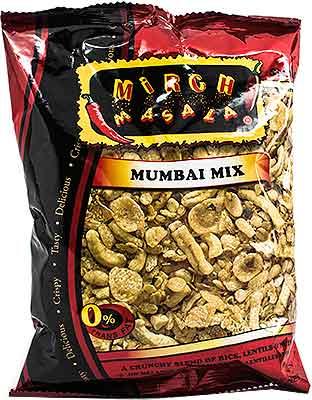 Mirch Masala Mumbai Mix