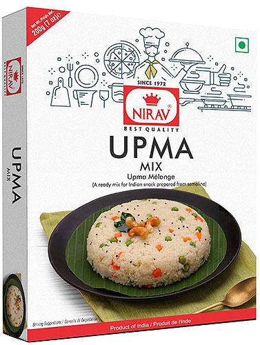 Nirav Upma Instant Mix