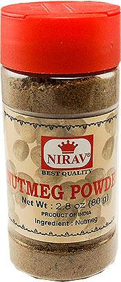 Nirav Nutmeg Powder