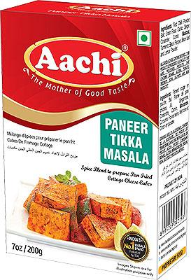 Aachi Paneer Tikka Masala