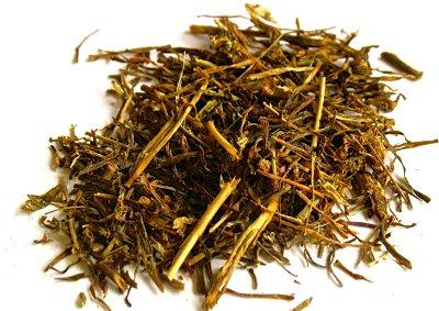 Rato Bhale Jimbu - Himalayan Aromatic Herb