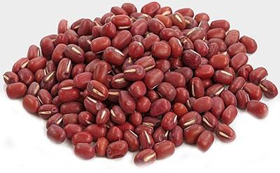 Nirav Small Red Beans (Red Chori) Adzuki Beans - 2 lbs