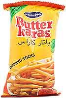 Sri Krishna Sweets Butter Karas - Murukku Sticks