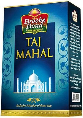 Brooke Bond Taj Mahal Tea - 250 gms